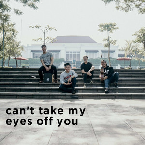 Eclat Story, Yeshua Abraham - Can't Take My Eyes Off You